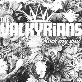 VALKYRIANS (THE) - Rock my soul CD