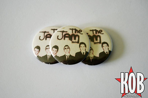 THE JAM Button