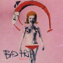 BAD TRIP - Buzzy LP
