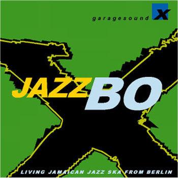 JAZZBO - X LP
