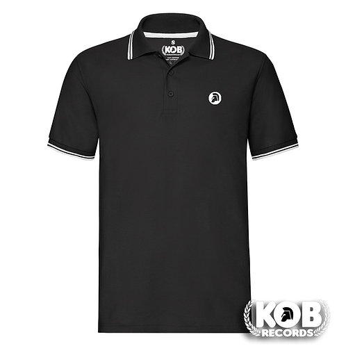 KOB Polo Black