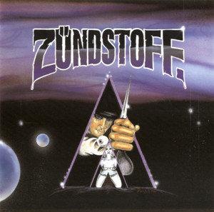 ZÜNDSTOFF - Zündstoff LP
