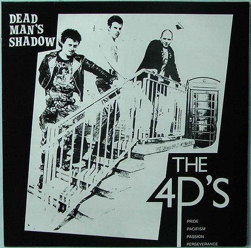 DEAD MAN'S SHADOW - The 4P'S LP