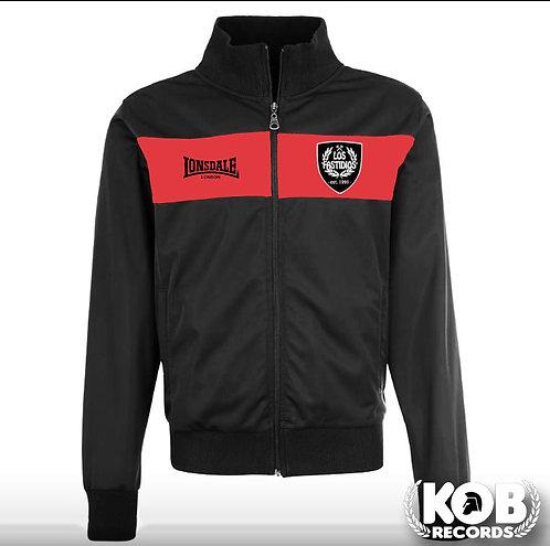 LOS FASTIDIOS / LONSDALE Tricot Jacket