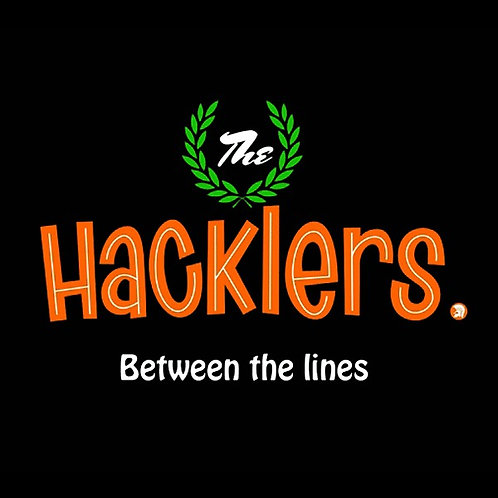 HACKLERS (THE) - Between The Lines CD