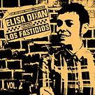 Elisa Dixan Sings Los Fastidios vol.2.jp