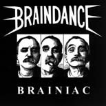 BRAINDANCE - Brainiac CD
