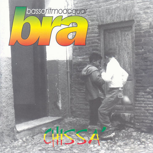 BASSORITMOACQUAR - Chissà CD
