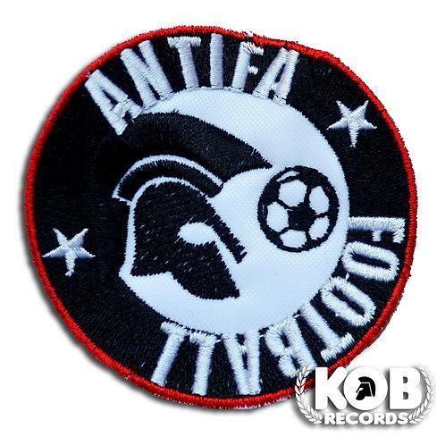 ANTIFA FOOTBALL Patch