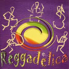 REGGADELICA - Reggadelica CD