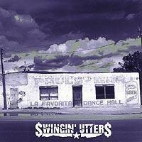 SWINGIN' UTTERS - Swingin' Utters LP