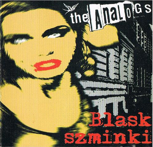 ANALOGS (THE) - Blask Szminki CD