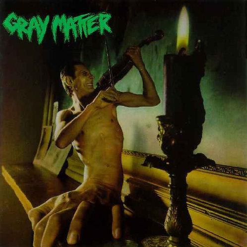 GRAY MATTER - Thog LP