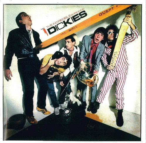 DICKIES (THE) - The Incredible Shrinking Dickies CD