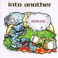 INTO ANOTHER - Seemless LP