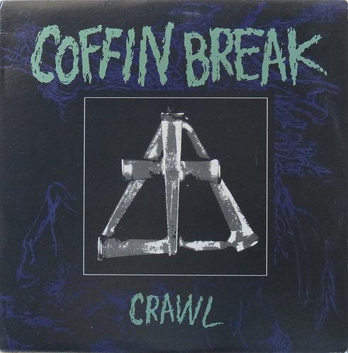 COFFIN BREAK - Crawl LP