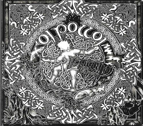 OI POLLOI - Fuaim Catha CD