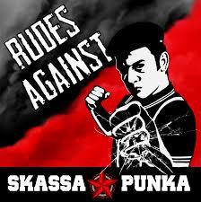 SKASSAPUNKA - Rudes Against LP