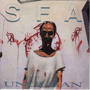"""SFA - Unclean EP 7"""""""