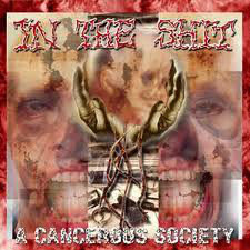 IN THE SHIT - A Cancerous Society LP