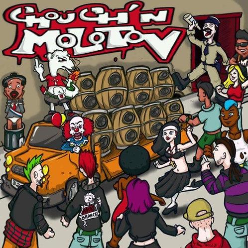 CHOUCH'N MOLOTOV - Chouch'n Molotov CD