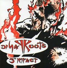 PANIC ROOTS - 3rd impact CD