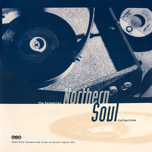 V/A The Essential Northern Soul Collection LP