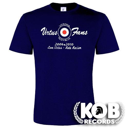 VIRTUS FANS 4th Anniversary T-Shirt