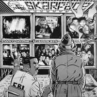 SKARFACE - Last Music Warriors LP