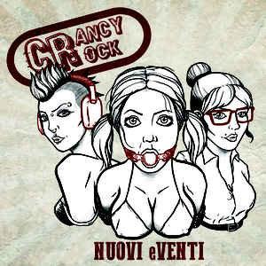 CRANCY CROCK - Nuovi Eventi CD
