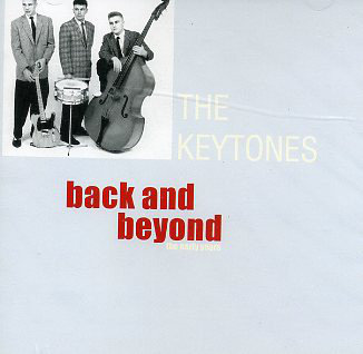 KEYTONES (THE) - Back and Beyond LP