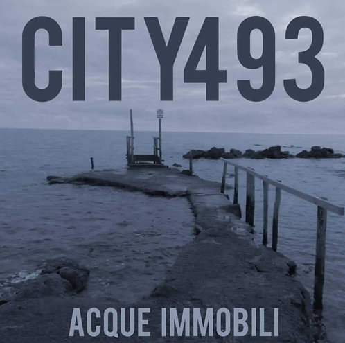CITY 493 - Acque Immobili LP