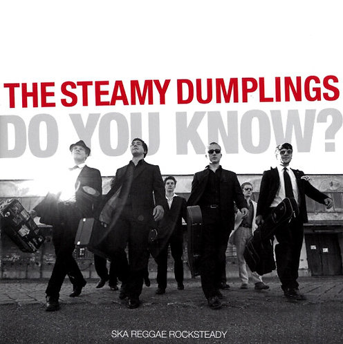 STEAMY DUMPLINGS (THE) - Do You Know? CD
