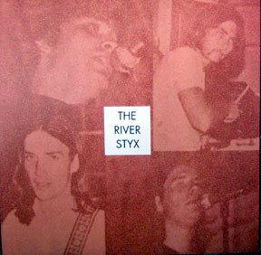 RIVER STYX (THE) - River Styx LP
