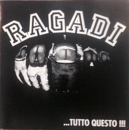 """RAGADI -  ...Tutto Questo !!! EP 7"""""""