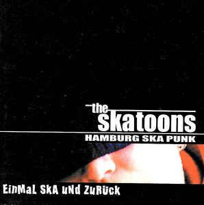 SKATOONS (THE) - Einmal Ska Und Zurück CD