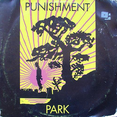 PUNISHMENT PARK - Punishment Park LP