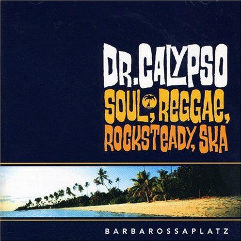 DR. CALYPSO - Barbarossaplatz LP