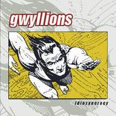 GWYLLIONS -  Idiosyncracy LP (Brown)
