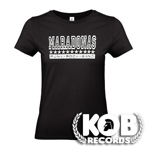 MARADONAS T-Girl