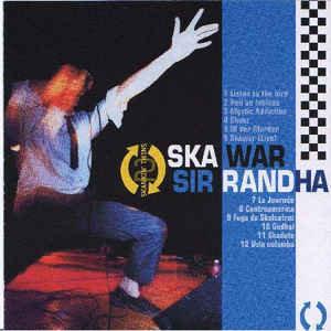 SKAWAR / SIRRANDHA CD