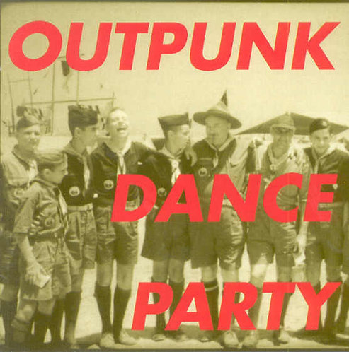 V/A - Outpunk Dance Party LP