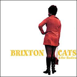 V/A Brixton Cats & The Rudies CD