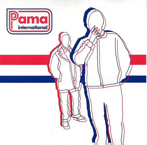PAMA INTERNATIONAL - Pama International CD