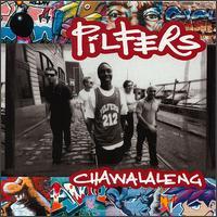 PILFERS - Chawalaleng CD
