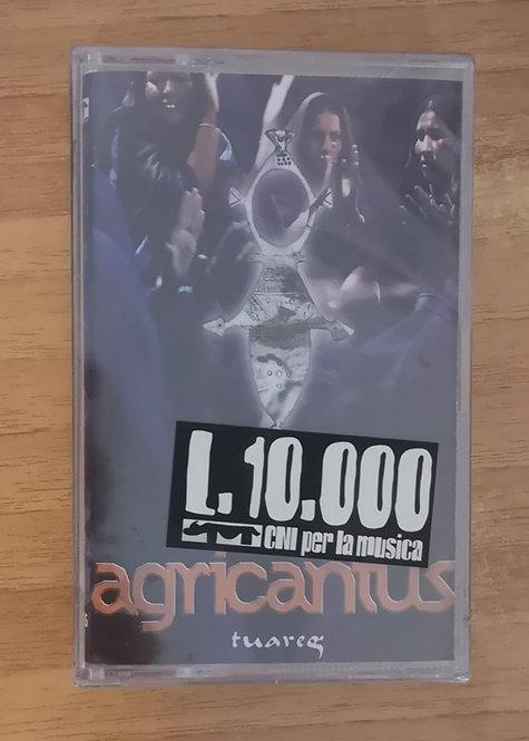 AGRICANTUS - Tuareg TAPE