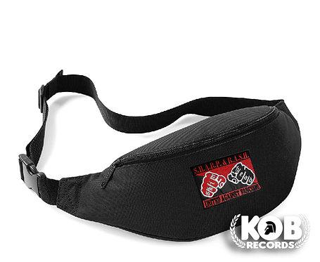 Belt Bag / Marsupio SHARP & RASH UNITED Black