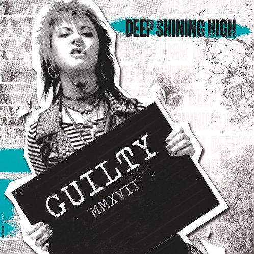 DEEP SHINING HIGH - Guilty CD
