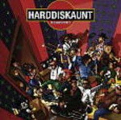 HARDDISKAUNT - Ed è subito Party! CD