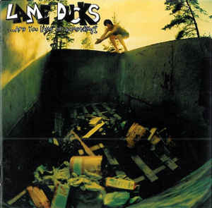 LAME DUCKS - Are you lame or something? CD